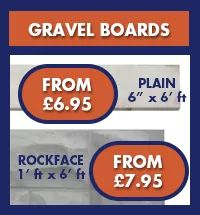 gravel boards