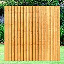 Featheredge Panels